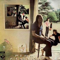 "Pink Floyd - ""Ummagumma"""